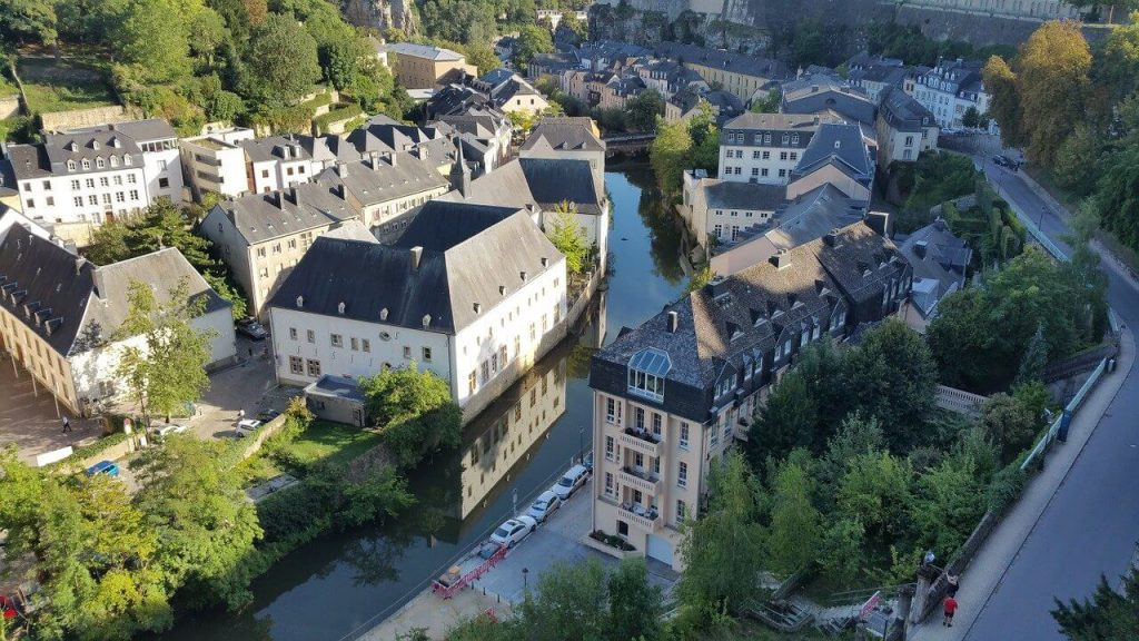 Luxembourg Expat Guide