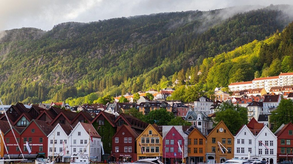Norway expat guide