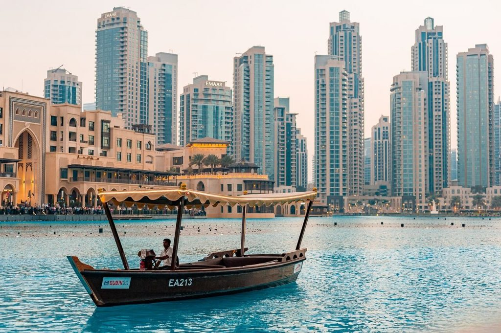 United Arab Emirates expat guide