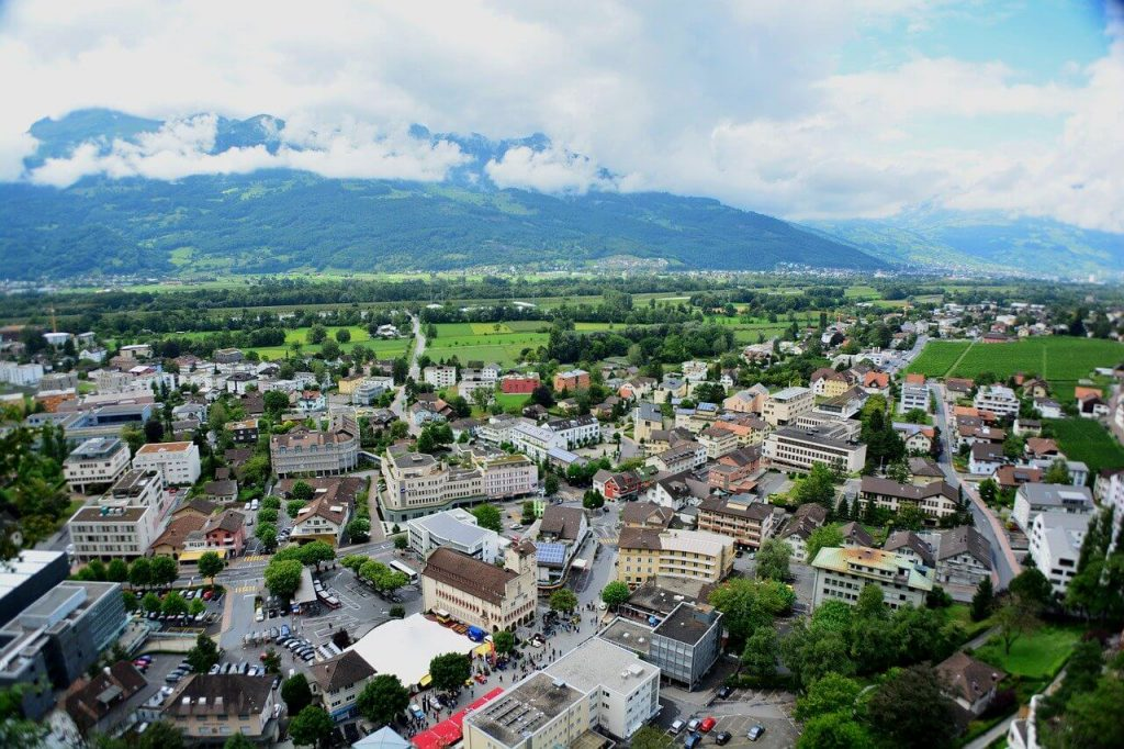 liechtenstein expat guide