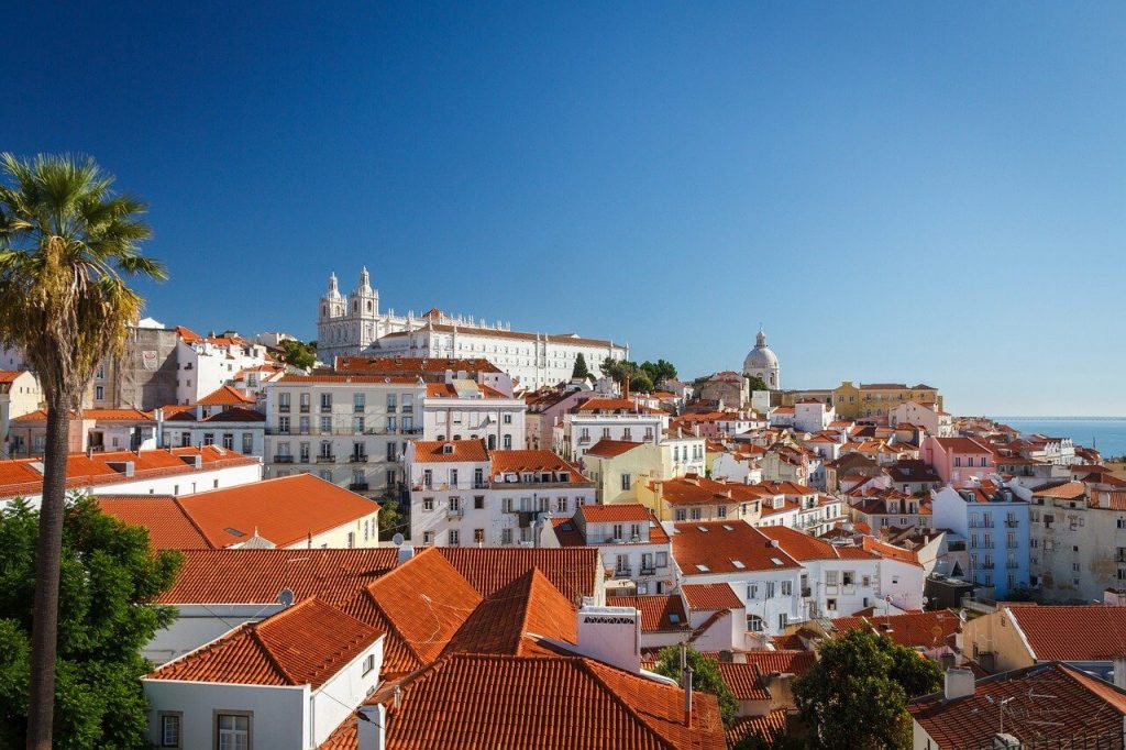 Portugal expat guide